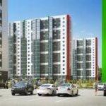 В подмосковном Красногорске построят 17-этажный жилой дом